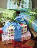 Wrappedpresents